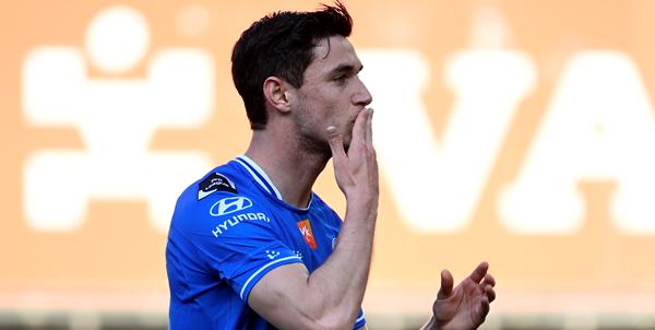 Yaremchuk wil deze zomer Gent verlaten: Het contact met de voorzitter is goed