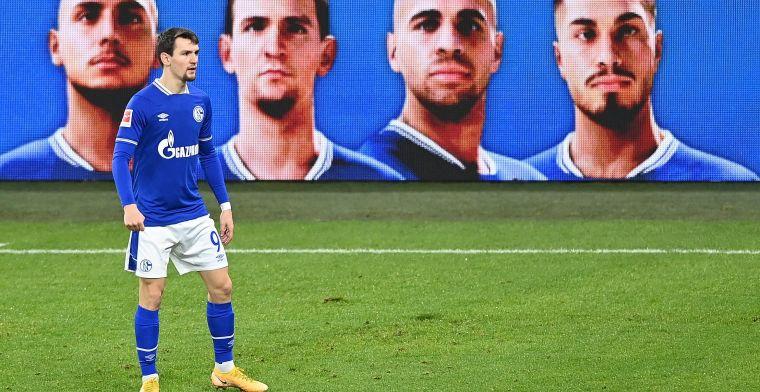 Terugkeer JPL of Engeland? 'Raman mag vertrekken bij noodlijdend Schalke 04'
