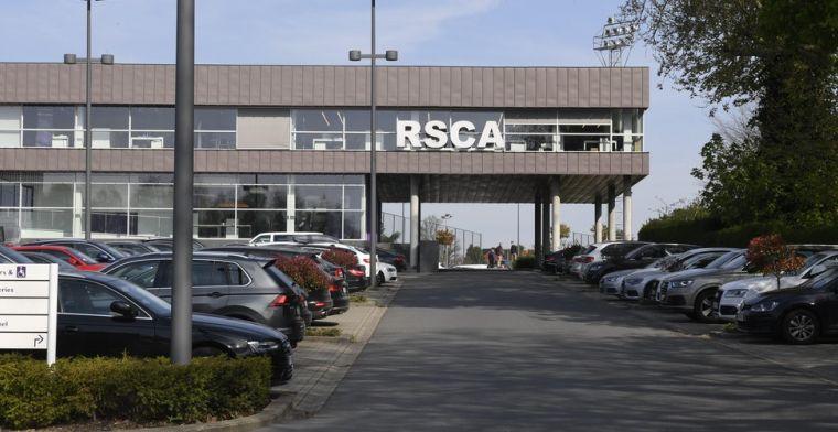 'RSC Anderlecht krijgt goed nieuws over langer verblijf van toptalent'