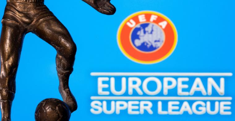 FC Barcelona, Real Madrid en Juventus richten pijlen op de UEFA
