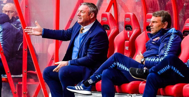 'Schandalige wanvertoning' van VAR bij derby: 'Wat wordt Twente hier genaaid'