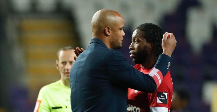VP-Analyse: Masterclass Mbokani en stug Antwerp hebben pech tegen Anderlecht