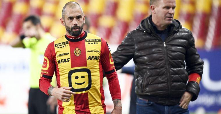 OPSTELLING: KV Mechelen strijdt tegen KV Oostende in Europe Play-Offs