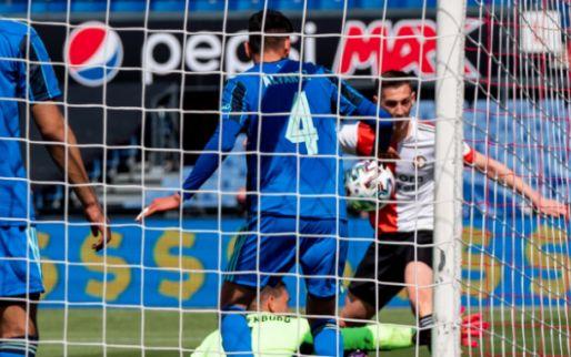 Spelersrapport: vier ruime Ajax-voldoendes en dertien onvoldoendes na Klassieker