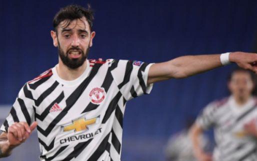 United wil Fernandes met megasalaris langer binden