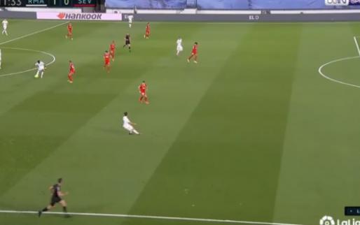 VAR zit Real Madrid dwars in titeljacht: discutabel doelpunten af- én goedgekeurd
