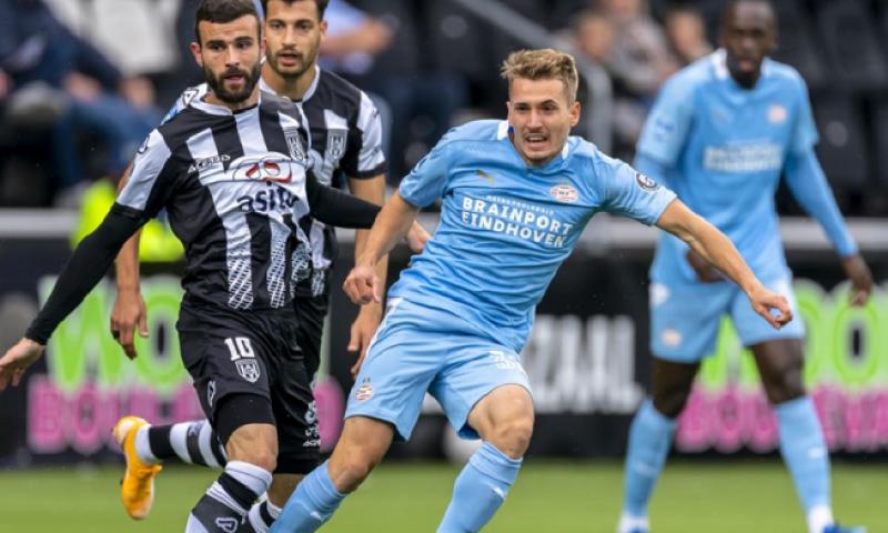 Afbeelding: 'Tijdelijk vertrek bij PSV pakt goed uit: interesse van Freiburg en HSV'