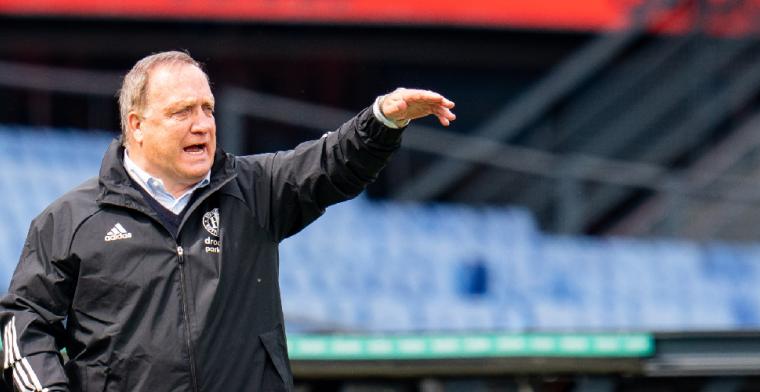 Irritaties na Feyenoord - Ajax: 'Hun bank kost al honderd miljoen pond'