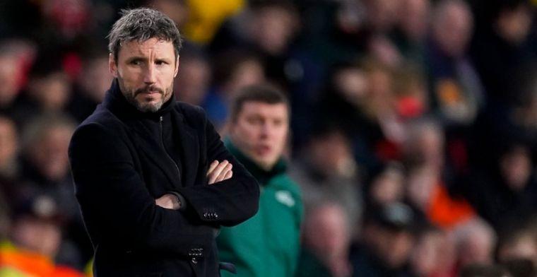 'Wolfsburg wil nieuwe coach halen, Van Bommel is de topkandidaat'