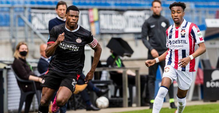 Zahavi-nieuws schokt PSV-selectie: Het is verschrikkelijk om mee te maken
