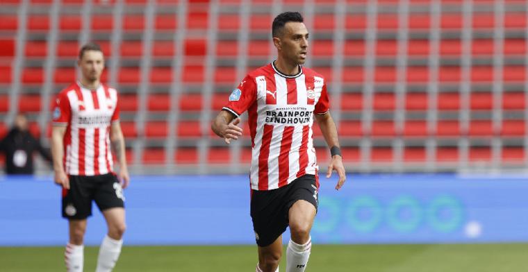 PSV-spits Zahavi ontbreekt vanwege gewapende overval, vrouw en kinderen bedreigd