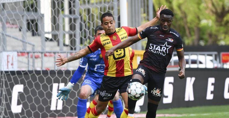 KV Mechelen en KV Oostende zorgen voor spektakel: 8 goals, spanning in Play-Off