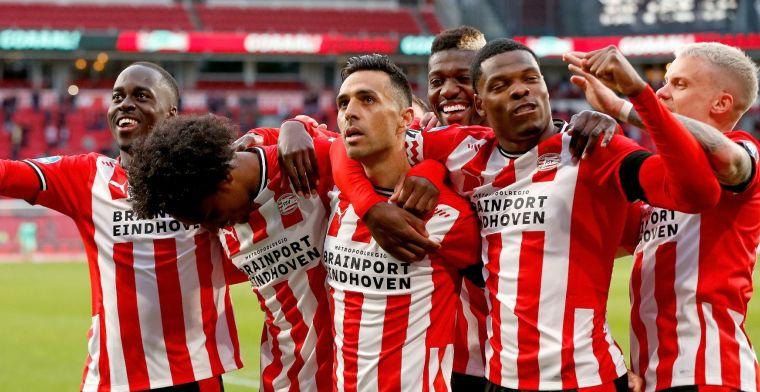 PSV'ers luisterden mee met Zahavi tijdens overval: 'Ging van alles door de bus'