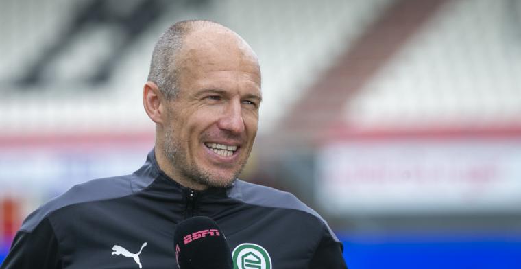 Buijs tipt bondscoach De Boer: 'Je zou gekke Henkie zijn als je dat laat lopen'