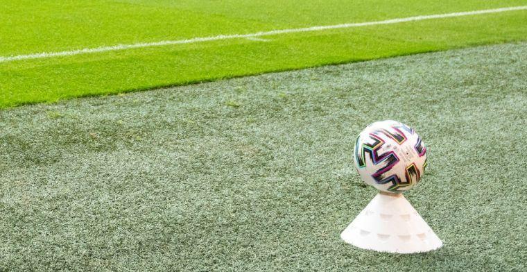 NOS: Eredivisie-speler verdacht van matchfixing, politie neemt zaak 'heel serieus'