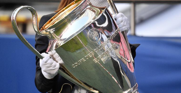 'Champions League-climax nadert: UEFA heeft binnen 48 uur nieuws'