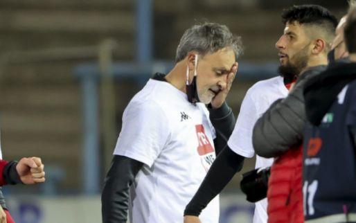 UPDATE: Seraing-trainer Ferrera ontkent geruchten, maar krant is zeker van switch