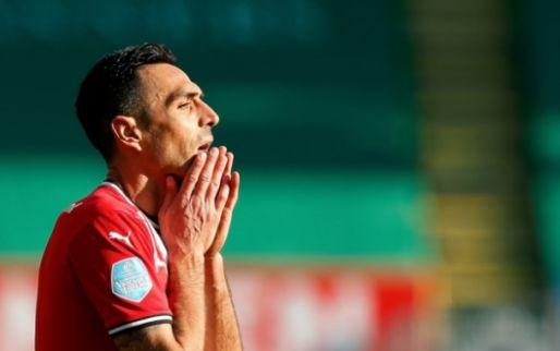 'Zahavi beslist spoedig: seizoen afmaken met PSV of vervroegd terug naar Israël'