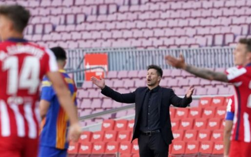 Afbeelding: Atlético wijst Barcelona terug: hoe Simeone Schreuder aftroefde in Camp Nou