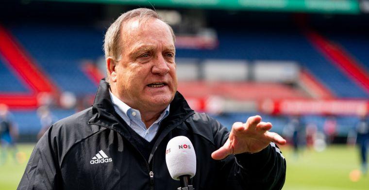 Stevige kritiek op 'kwaliteitloos' Feyenoord: 'Advocaat kan nu niks meer doen'