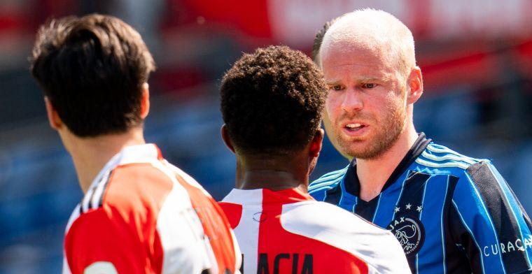 De Eredivisie-flops: vijf van de elf spelers afkomstig uit matte Klassieker