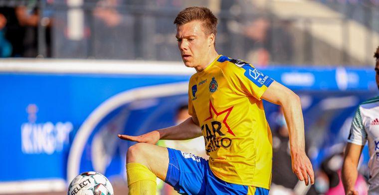 Heymans zakt niet mee met Waasland-Beveren naar Eerste Klasse B: 'Tijd is rijp'