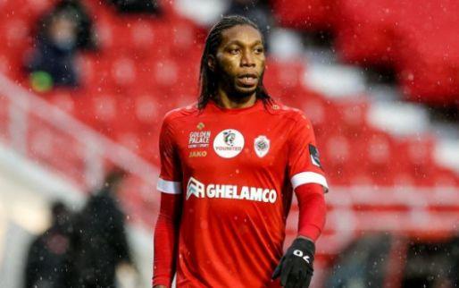 Na glansprestatie tegen Anderlecht is Mbokani twijfelachtig voor Club Brugge