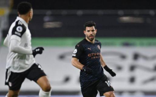 Agüero in afwachting van Barça-besluit over Koeman
