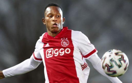 'Ik had zeker kunnen blijven, Ajax wilde me houden, maar ik kies voor mezelf'