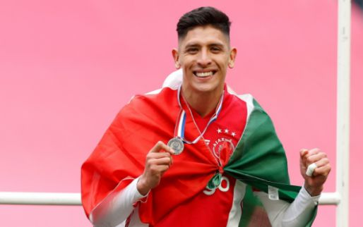 Tagliafico krijgt navolging bij Ajax: Ten Hag geeft volgende speler vakantie