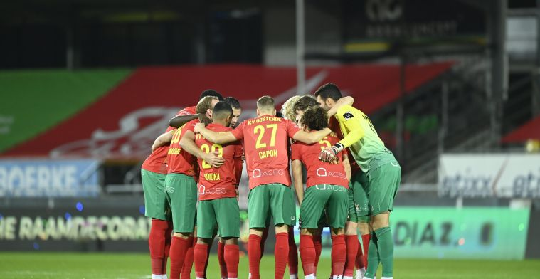 UPDATE: KV Mechelen helpt KV Oostende met inzamelactie voor getroffen jeugdspeler