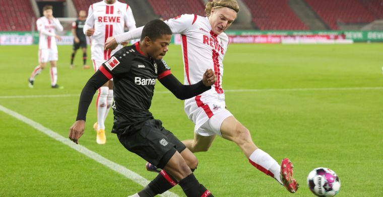 OFFICIEEL: FC Köln en Bornauw krijgen een nieuwe trainer volgend seizoen
