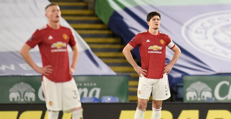United hoopt op man van 85 miljoen in Europa League-finale: 'Hopelijk op tijd fit'