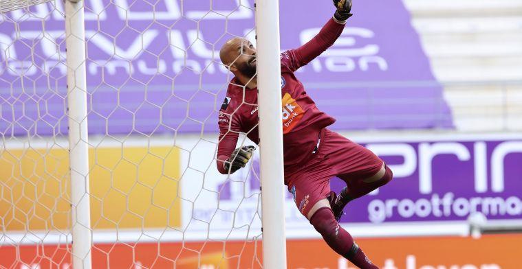 """Bolat wil Europees voetbal met KAA Gent: """"In een vol stadion spelen"""""""