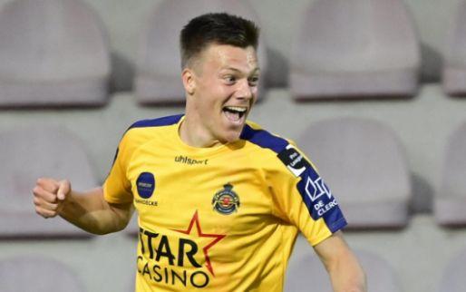 'Heymans (21) wordt woensdag voorgesteld bij zijn nieuwe club'