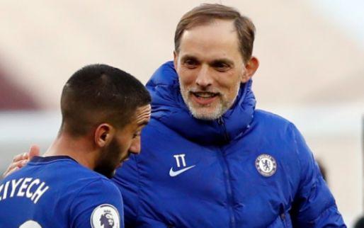 Chelsea wil contract van Tuchel nu al openbreken