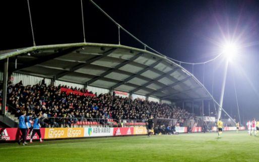 'Ajax troeft Nederlandse topclubs af: veertienjarig talent komt naar Amsterdam'