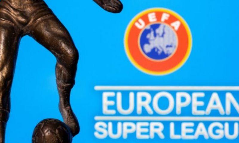 Afbeelding: Barça, Real en Juve moeten vrezen: UEFA opent officieel onderzoek
