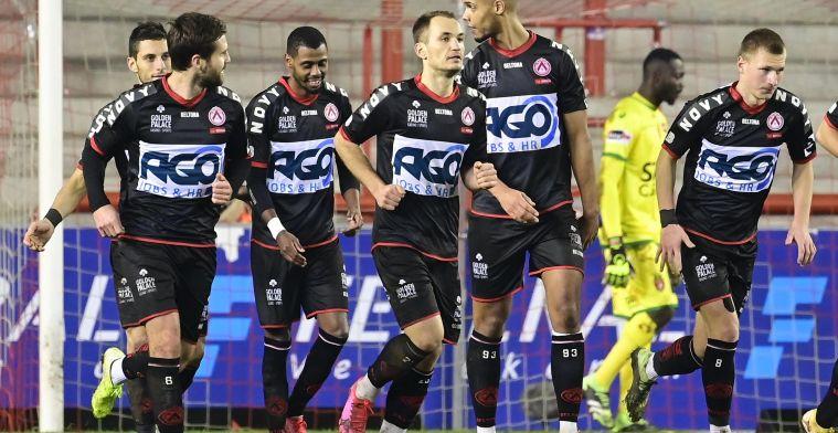 """OFFICIEEL: KV Kortrijk neemt afscheid van speler: """"Langer in België spelen"""""""