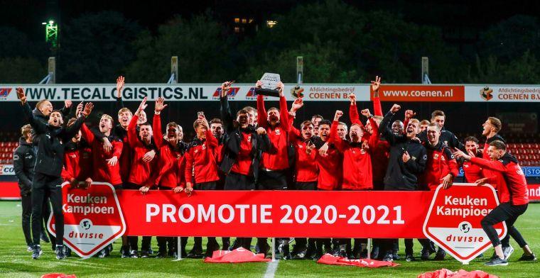 Drama De Graafschap, wonder Go Ahead Eagles: 'Weergaloos, bizar, meedogenloos'