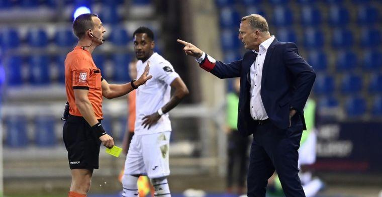 Rommelige voorbereiding en sterk Anderlecht: Verdienden niet meer dan 1-1