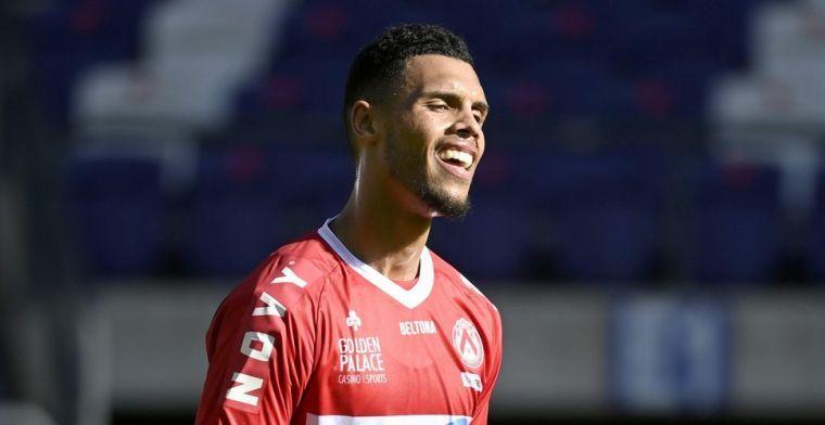 Gano spreekt over langer verblijf bij KV Kortrijk en hoopt op goodwill van Genk