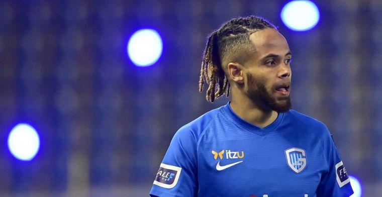Onthuld: 'Bongonda speelde ei zo na voor Club Brugge'