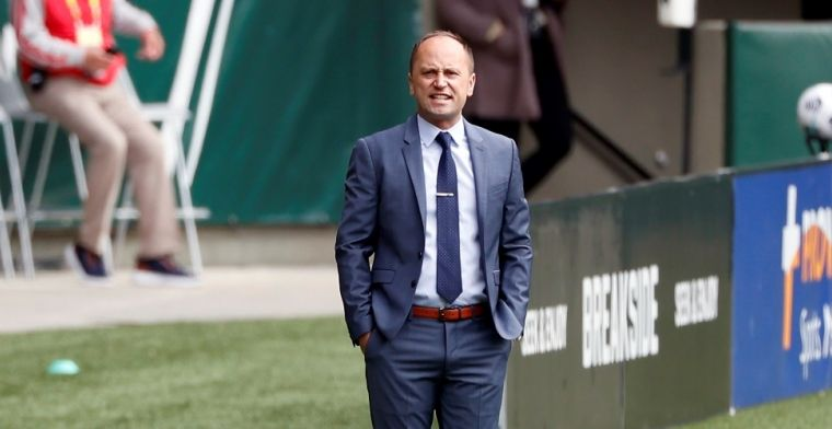 AD: KNVB komt in lange zoektocht naar Wiegman-opvolger uit in Portland