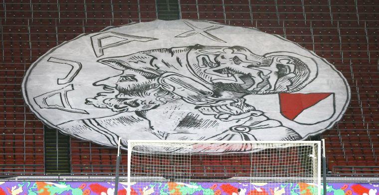 Ajax gaat de wereld over met omsmelten schaal: 'That is absolutely incredible'