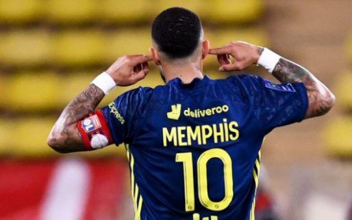 Marca: Memphis bereikt akkoord met Barcelona, transfer zit vast aan Koeman