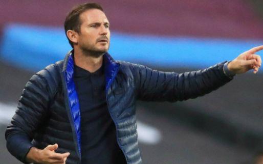 Lampard krijgt nieuwe kans in de Premier League
