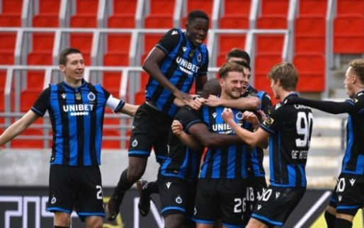Club Brugge kan zondag kampioen zijn: mogelijke scenario's, zelfs zonder winst
