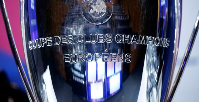 De Bruyne moet in Portugal strijden om Champions League-trofee