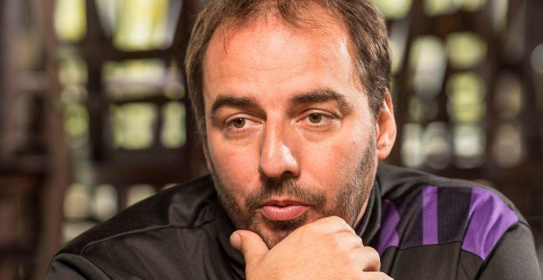 Patro Eisden zwaait bestuur uit, Stijnen en kapitein (!) Corstjens aan het roer